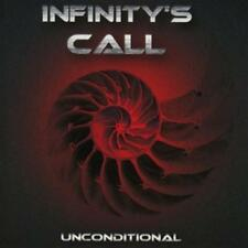 Infinity'S Call - Unconditional - CD