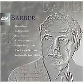 Samuel Barber - Platinum Barber (2002)