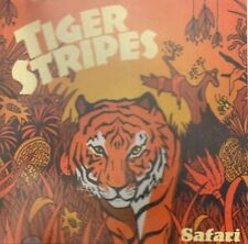 TIGER STRIPES - Safari - King Street