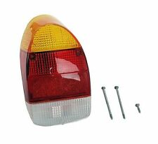 New Volkswagen Beetle Super Beetle 1971 - 1972 Tail Light Lens RPM 113945242BFE