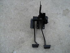 ROAD RUNNER,GTX,CHARGER,SUPERBEE,CORONET 4SPD PEDALS
