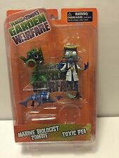 Plants Vs Zombies Garden Warfare Toy