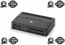 JL Audio RD400/4 4 Channel Class D Car Audio Amplifier 4x75w RMS 4 ohm