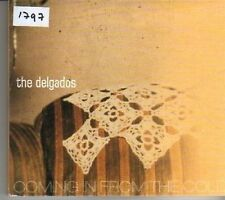 (CK672) The Delgados, Coming In From The Cold - 2002 CD