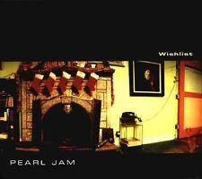 "PEARL JAM Wishlist / Brain of J / U 7"" Yield no code wrigley eddie vedder LP NEW"
