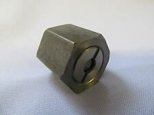 NORTON SINGLE DOMINATOR CLUTCH ROD TO GEARBOX NUT AND SEALING O RING 06-8844