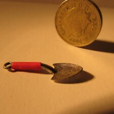 Dollhouse miniature tools ~ 1/12 scale ~