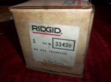 New Ridgid Trunnion 33430  for 206 Pipe Cutter