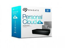 Seagate Personal Cloud 3TB (STCR3000200) Network Attached Storage