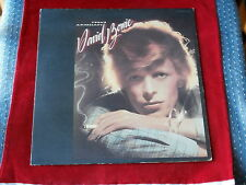 DAVID BOWIE~YOUNG AMERICANS~WITH ORIG .  LYRIC SHEET~RCA ~ POP  LP