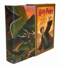 Harry Potter: Harry Potter and the Deathly Hallows 7 by J. K. Rowling (2007, Ha…
