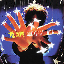 NEW Greatest Hits [bonus Track] by The Cure CD (CD) Free P&H