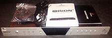 Antelope ORION 32 32in/32out, Multi-Channel AD/DA Audio Converter