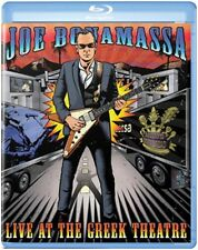 Joe Bonamassa - Live at the Greek - New Blu-ray
