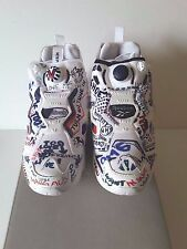 NIB REEBOK X VETEMENTS INSTA PUMP FURY Size EU 39 Unisex or US 7 Men US 9 Women