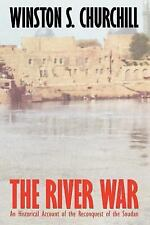 The River War by Winston Churchill (2005, Paperback)