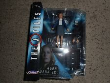 Diamond Select The X-Files Agent Dana Scully, brand new