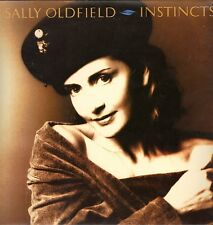 Sally Oldfield - Instincts / CBS CD 1998