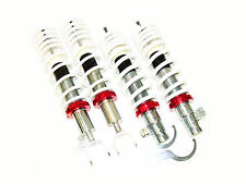 TruHart Basic Sport Coilovers 92-00 Civic EG EK Del Sol 94-01 Integra DC2
