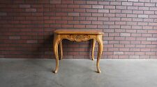End Table / French Provincial End Table / Country French Accent Table by Drexel