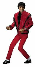 "Michael Jackson official 10"" Thriller doll (limited edition) NEW IN BOX!!"