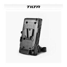 Tilta BT-003A Camera V-Mount Battery Plate Power Supply F BMCC BMPC Camera 5D 7D