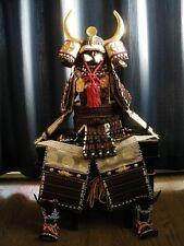 Japanese Samurai Yoroi Figure Doll -Kuroda Nagamasa- BM-73