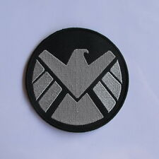 New AVENGERS MARVEL AGENTS OF SHIELD EMBROIDERED IRON ON PATCH T-SHIRT JACKET
