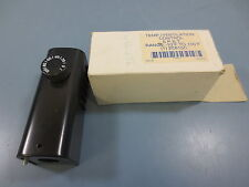 1 Nib Columbus Electric 2E815C Temp Ventilation Control SPST