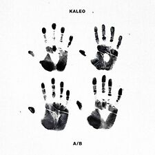 KALEO :  A/B  (CD) sealed