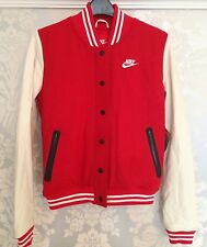 Nike Ladies Destroyer Jacket Size- Small BNWT