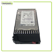 AP858A HP MSA2 300GB 15K RPM LFF 3.5 Dual Port EN SAS HDD 601775-001 604086-001