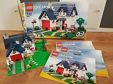 Lego creator 5891 apple tree house 1 en 3 -