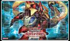 Yugioh - SECRETS OF ETERNITY - SECE - Sneak Peek Mat - Rune-Odd Pendulum Dragon