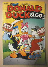 Donald Duck & Co. Nr. 27 Walt Disney (Egmont - Ehapa)