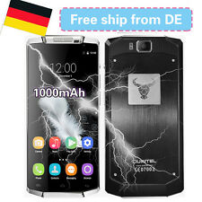 "DE Stock OUKITEL K10000 5.5"" Android 4G LTE Quad Core Smartphone 2+16GB 10000mAh"