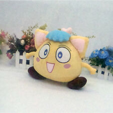 Wedding Peach Monster Cosplay Anination Cute Plush Toy For Presents 22 cm