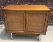 Vintage Mid Century Modern American of Martinsville Night Stand End Table