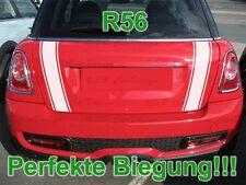 Strisce Boot strisce Adesivo Portellone per BMW MINI COOPER One Works Jack R56