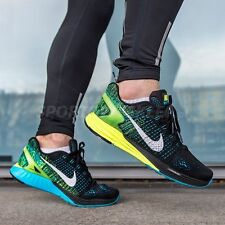 NIKE LUNARGLIDE 7 Running Trainers Shoes Gym - UK Size 8 (EUR 42.5) - RRP £120