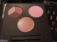 SMASHBOX Action on Set! KIT smashing close-up shadow trio candid blush pixel lip