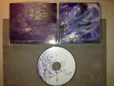 SERAPHIM - THE EQUAL SPIRIT 2002 BRAND NEW! NIGHTWISH SINERGY EPICA KRYPTERIA
