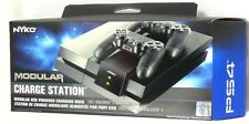 Nyko Modular Charge Station For PS4 Controller (Dual Controller Charger)