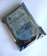 "Seagate  100 GB,Internal,7200 RPM,2.5"" SATA  Hard Drive HDD"