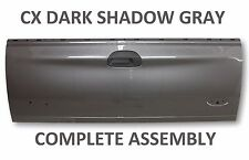 Painted CX Dark Shadow - Rear Tailgate Assembly for Ford F250 F350 Super Duty