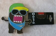Domo Metal Belt Buckle Officially Licensed Merchandise