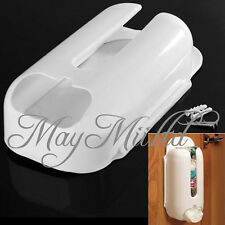 Wall Mount Plastic Recycling Tidy Bag Store Carrier Holder  Storage Organizer BQ