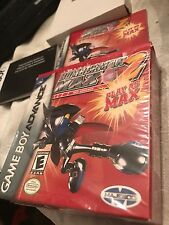 Game Boy Advance Bomberman Max 2: Red Advance
