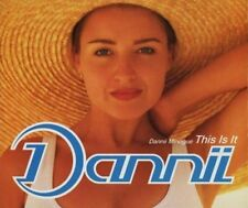 Dannii Minogue This is it (7 versions, 1993) [Maxi-CD]
