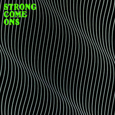 "STRONG COME ONS BEAST RECORDS 12"" LP VINYLE NEUF NEW VINYL"